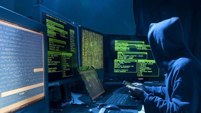 Аналіз кібер-безпеки сайту