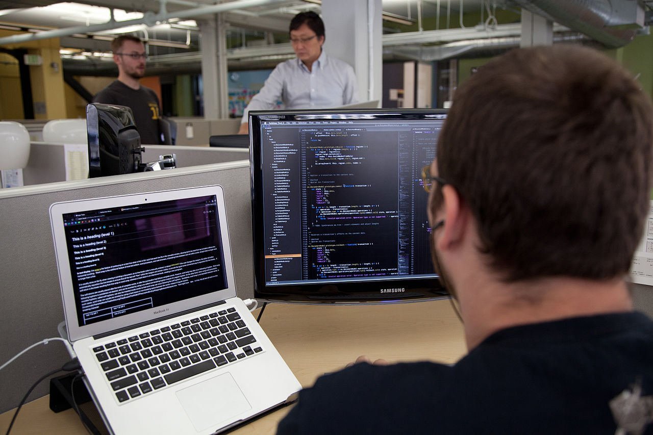 Веб-програмування