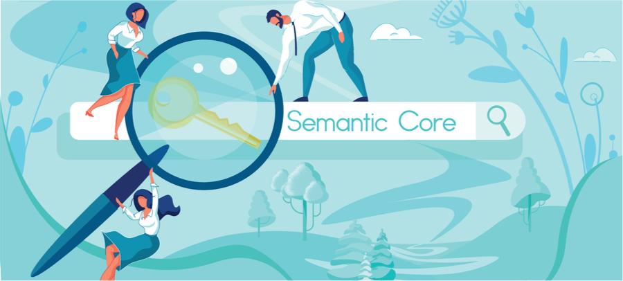 Як зібрати семантичне ядро