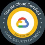 google-cloud-professional-cloud-security-engineer