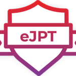Penetration Tester eJPT Certificate