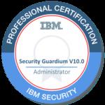 IBM Security Certificate