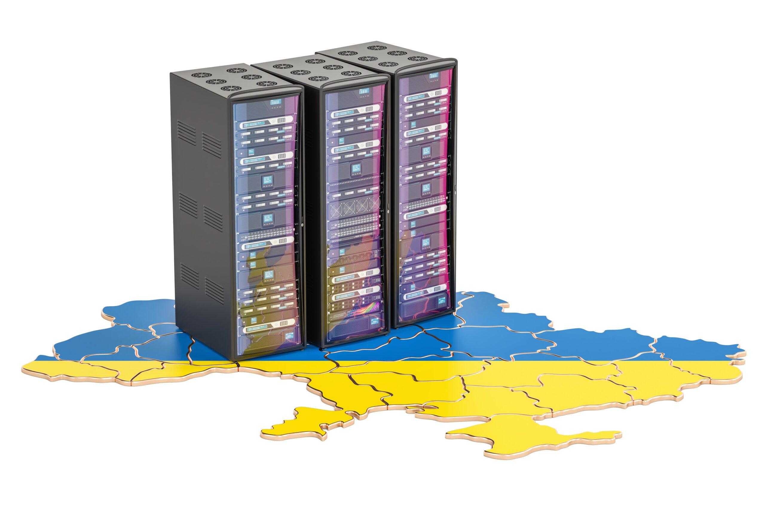 KR servers ukraine